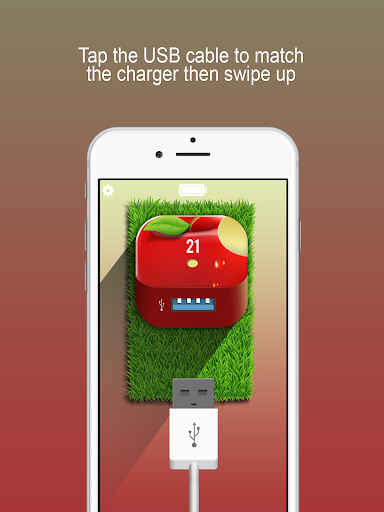 Fast Charger - screenshot
