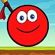 Lendy red ball 4,,roads