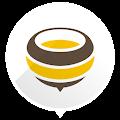 HoneyScreen集點紅利鎖屏-解鎖手機免費省錢賺點數