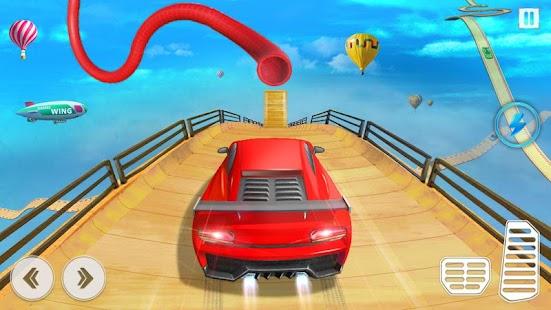 Mega Ramp Car Racing Stunts 3D: New Car Games 2020 for pc
