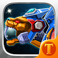 Toy Robot War:Robot Lion King APK for Lenovo