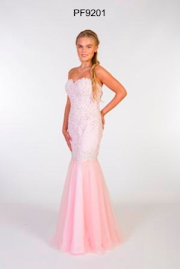 PF9201 - Prom Dress - Prom Frocks