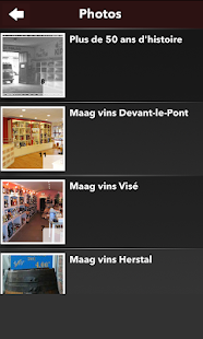 Maag Vins - screenshot