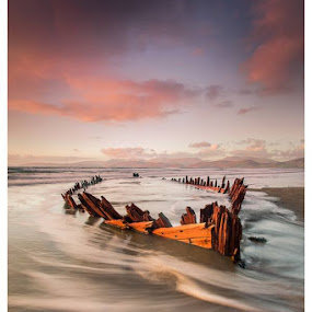 SUNBEAM 2 by Marek Biegalski - Landscapes Waterscapes