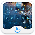 2017 Happy New Year Keyboard APK for Bluestacks
