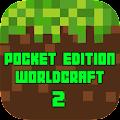 WorldCraft 2 : Pocket Edition APK for Ubuntu