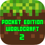 WorldCraft 2 : Pocket Edition 2 Apk