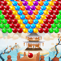 China Pop Bubble Shooter For PC (Windows And Mac)