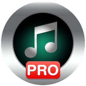Music Player Pro app for android