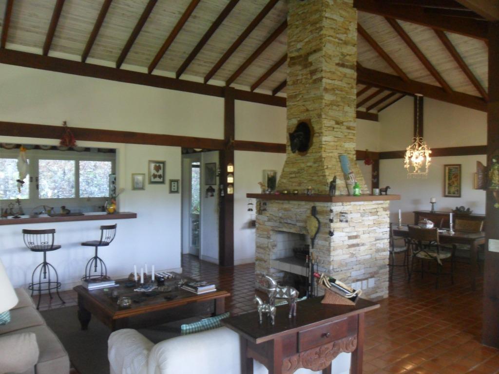 Casa à venda em Pedro do Rio, Petrópolis - RJ - Foto 1