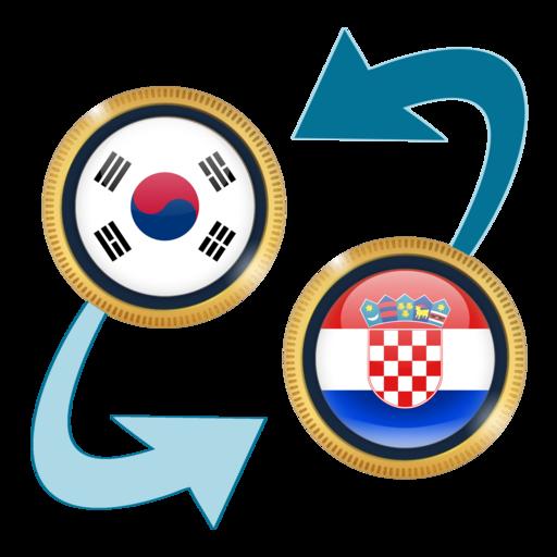 Android aplikacija KRW x HRK na Android Srbija