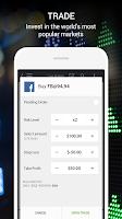 Screenshot of eToro - Social Trading