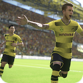 App Tricks PES 2018 Pro Evolution Soccer APK for Windows Phone