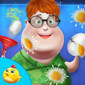 Science Experiments With Eggs APK for Lenovo