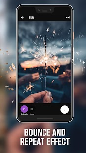 Loopsie -  Motion Video Effects  & Living Photos Screenshot