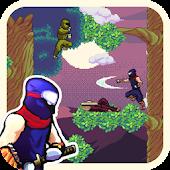 Game Ninja Hero - The Super Legend APK for Kindle