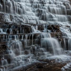 Albion Falls by Vanko Dimitrov - Landscapes Waterscapes ( canada, waterscape, waterfall, falls, ontario, hamilton )