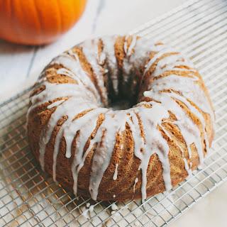 Pumpkin Coconut Milk Cake Recipes
