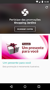 EasyPromo Shopping Jardins- screenshot thumbnail