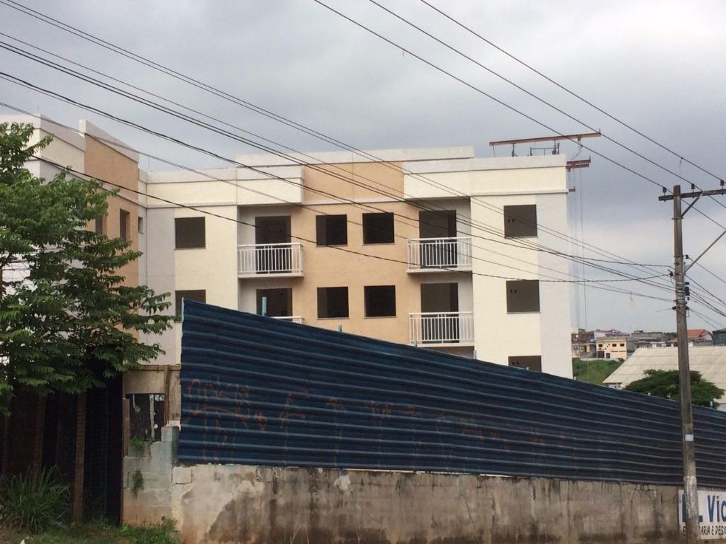 Apartamento para vender no bairro Bonsucesso em Guarulhos SP