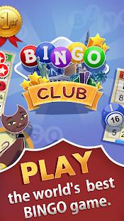 BINGO Club - FREE Online Bingo for pc