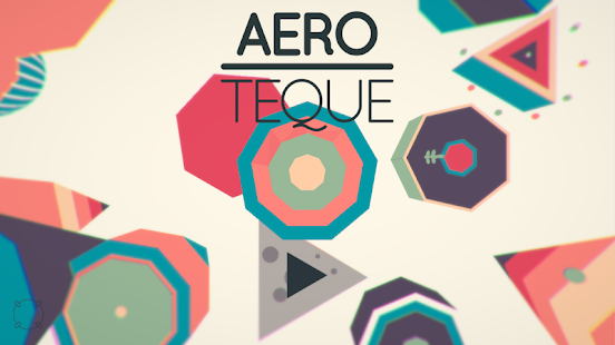 Aeroteque - screenshot