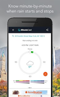 App AccuWeather with Superior Accuracy™ APK for Windows Phone