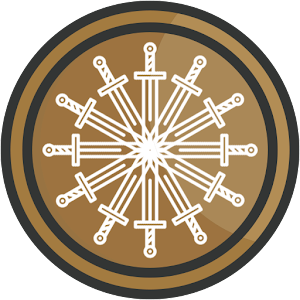 The Round Table Icon Pack For PC (Windows / Mac)
