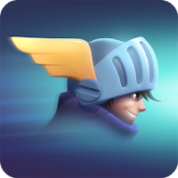 Nonstop Knight For PC (Windows And Mac)