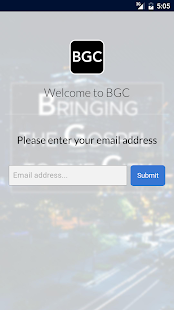 BGC - screenshot