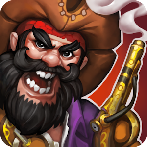 Rise of Pirates  for PC / Windows & MAC