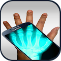 Download xray scanner hand prank APK to PC