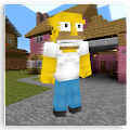 App Ideas for Minecraft TheSimpson APK for Windows Phone