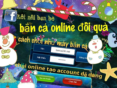 Game b n c fish online apk for windows phone android for Play go fish online