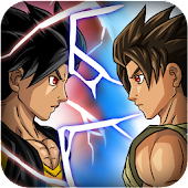 Power Level Warrior APK Descargar
