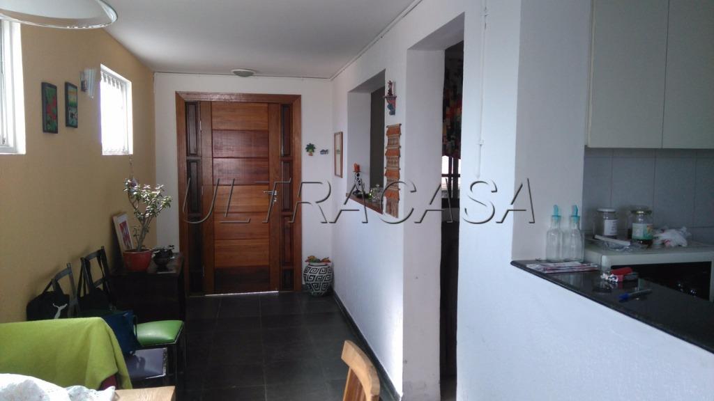 Casa Padrão à venda, Vila Nova Alba, São Paulo