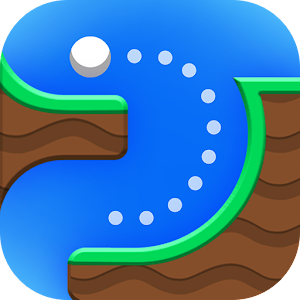 Golf Up app for android