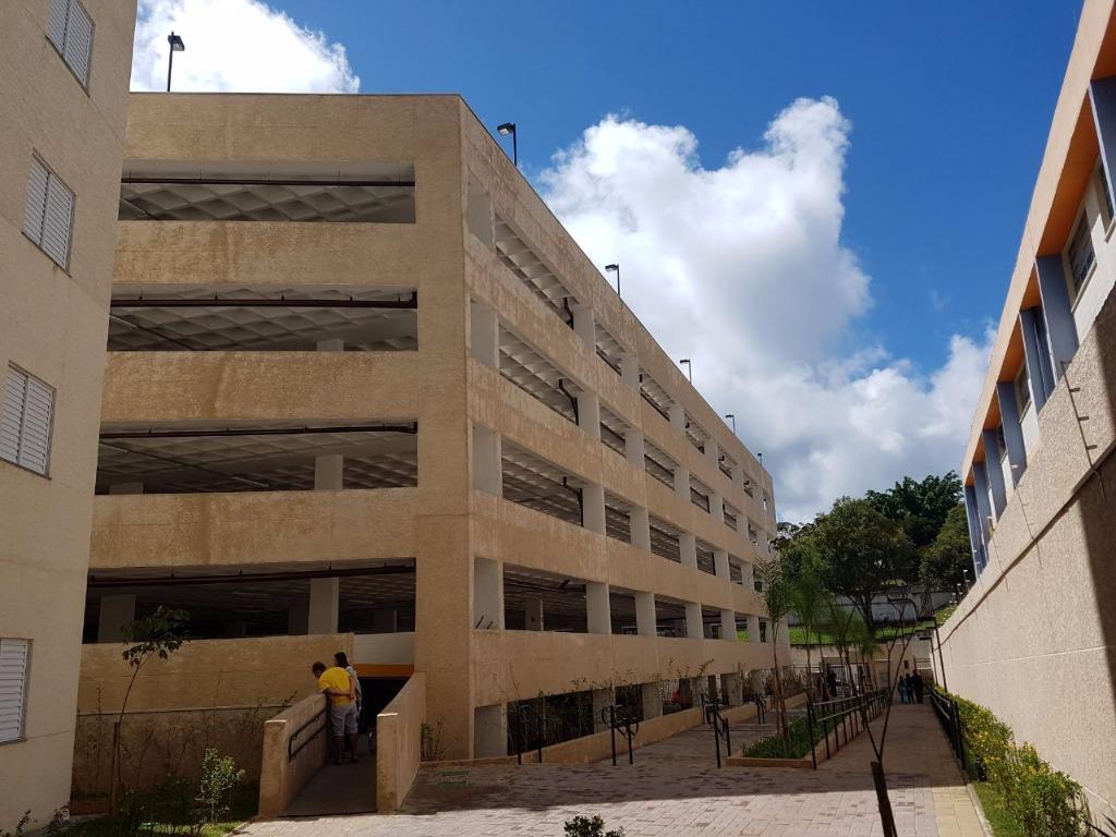 Apartamento para locação, Ferrazópolis, São Bernardo do Campo.