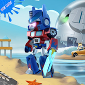 App Guide For Angry Birds Transformers apk for kindle fire
