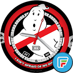Ghostbusters watch face 1 Icon