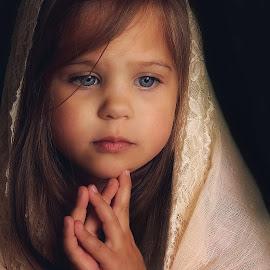 Believe by Lucia STA - Babies & Children Child Portraits (  )
