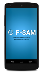 FSAM - screenshot