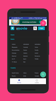 Fmovies: Watch/Download TV Shows And Movies (New) APK screenshot thumbnail 6