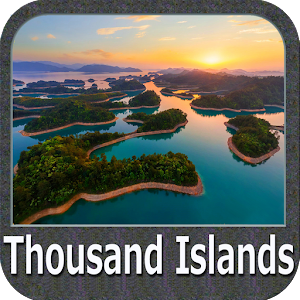 Thousand Islands GPS Navigator For PC / Windows 7/8/10 / Mac – Free Download