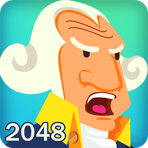World Creator! (2048 Puzzle & Battle) For PC (Windows & MAC)