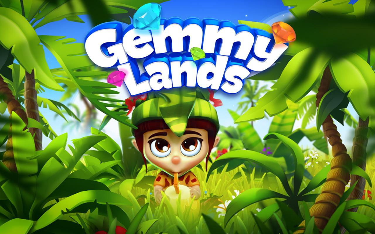 Gemmy Lands - FreePlay Screenshot 14