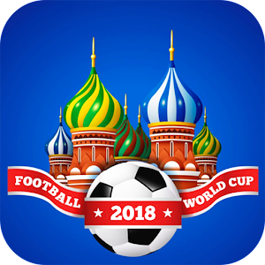 World Cup Russia 2018 For PC (Windows & MAC)
