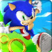 App Guides Sonic Dash 2 version 2015 APK