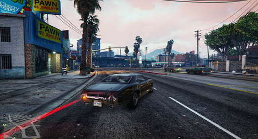 Train your self-driving car AI in Grand Theft Auto V – what could possibly go wrong?