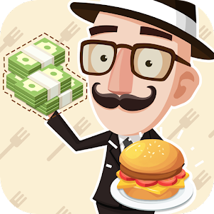 Idle Cook Tycoon – Idle Cooking in Cooking games For PC / Windows 7/8/10 / Mac – Free Download